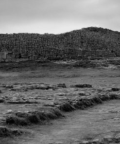 Dun Aengus, Inishmore, Co. Galway by Doug Plummer. (Ireland Countryside Photograph)