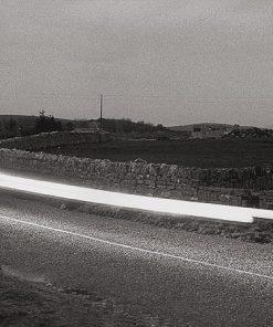 Headlights, Kilfenora, Co. Clare by Doug Plummer. (Ireland Countryside Photograph)