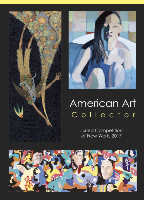 American Art Collector 2017