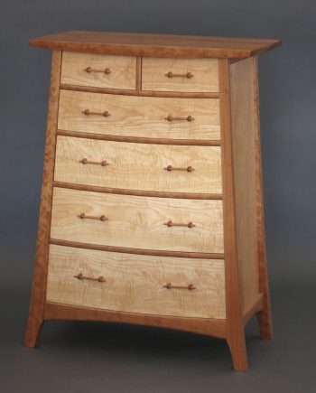 Concentric Dresser by Steven M. White
