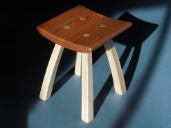 Everywhere Stool by Steven M. White