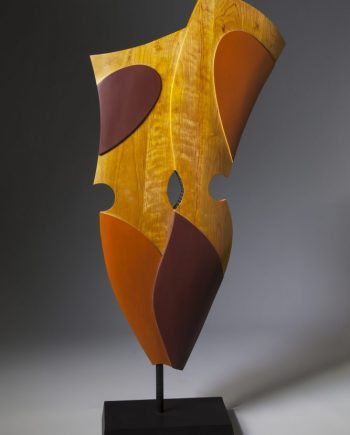 Human Shield #2 by Erik Wolken