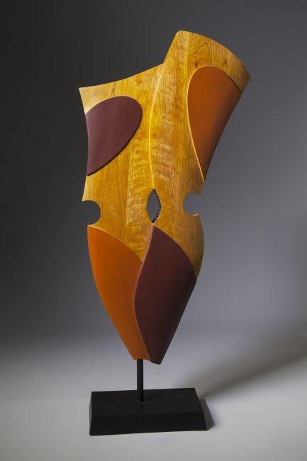 Human Shield #2 by Erik Wolken | AmericanArtwork.net