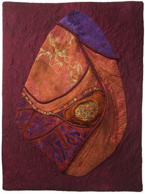 Seed Dreaming V by Karen Kamenstzky