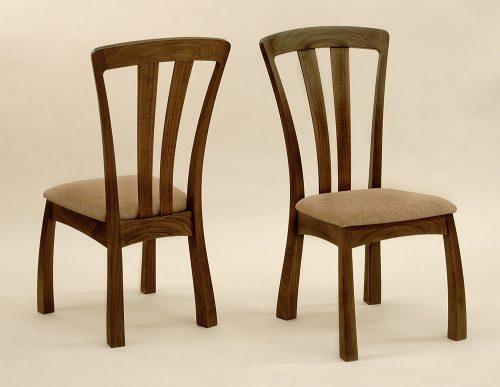 Struckman Chair by Steven M. White | AmericanArtwork.net