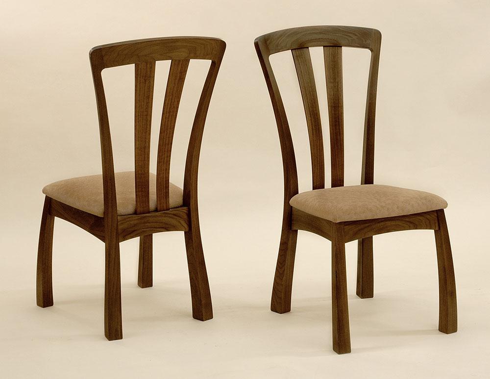 Struckman Chair by Steven M. White