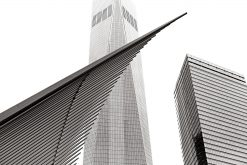 World Trade Center by George Kousoulas (Photograph)