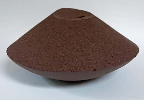 Caldera 2.0 by Kris Marubayashi (Ceramic Sculpture) | American Artwork
