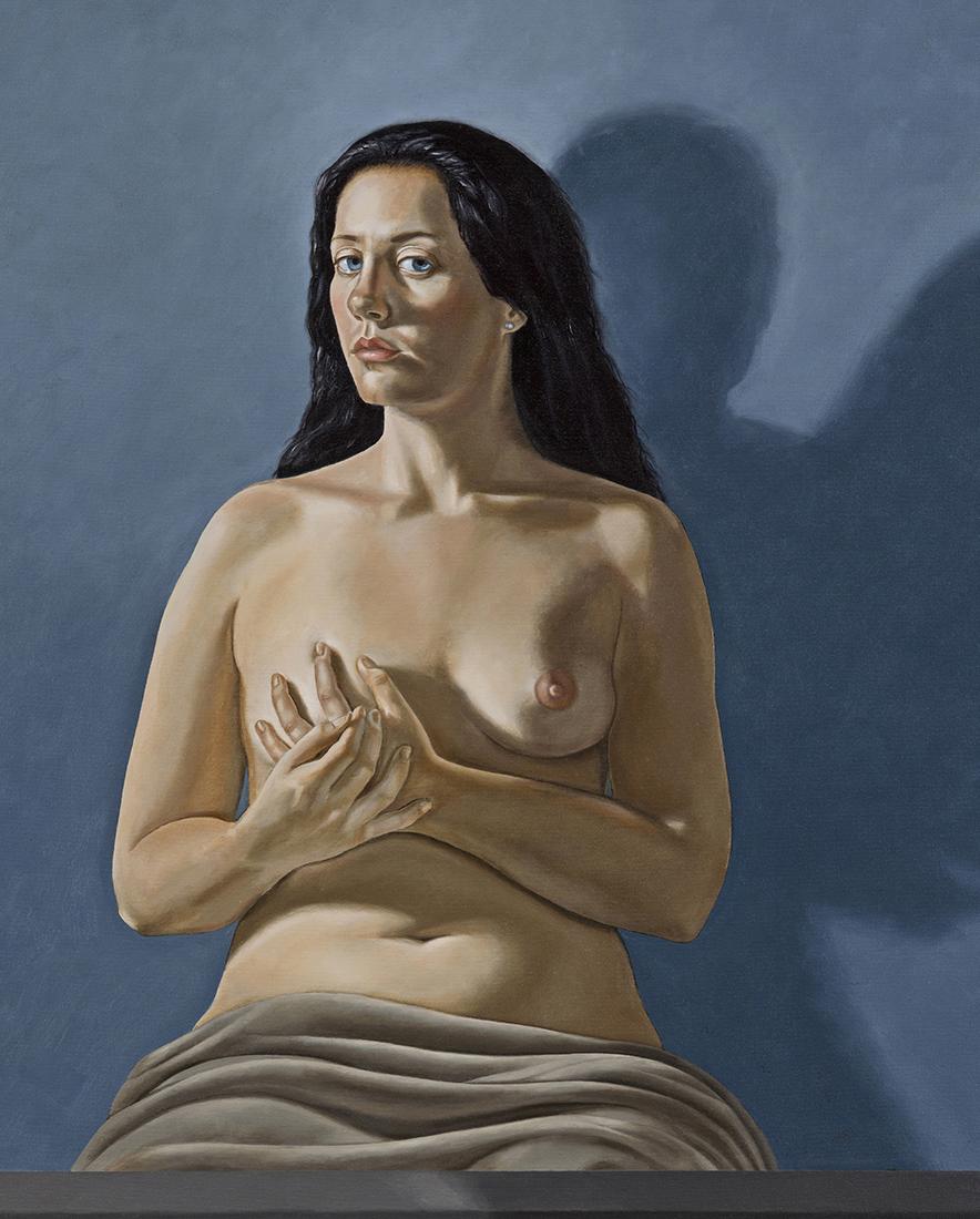 The Visitation by Rebecca Gabriel (Giclée Print on Canvas) | American Artwork