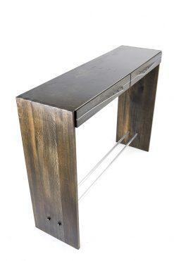 Floyd Console by Wes Walsworth (Custom Furniture) | American Artwork