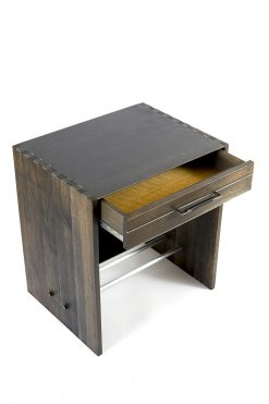 Floyd Nightstand by Wes Walsworth (Custom Furniture) | American Artwork