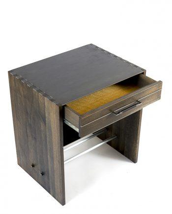 Floyd Nightstand by Wes Walsworth (Custom Furniture) | American Artwork