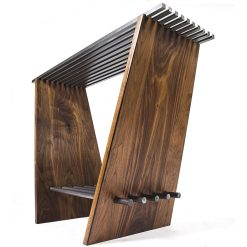 Locksaw Console by Wes Walsworth (Custom Furniture) | American Artwork