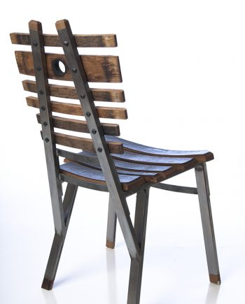 Nasvik Dining Chair by Wes Walsworth (Custom Furniture) | American Artwork