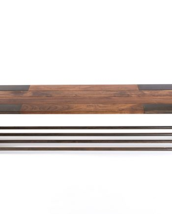 Selway Bench by Wes Walsworth (Custom Furniture) | American Artwork