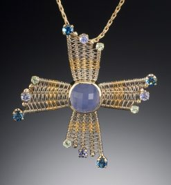 Art Jewlery by Marie Scarpa from American Artwork